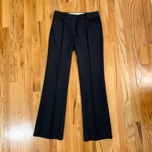 Theory Dress Pants in Dark Blue / Gray Size 2